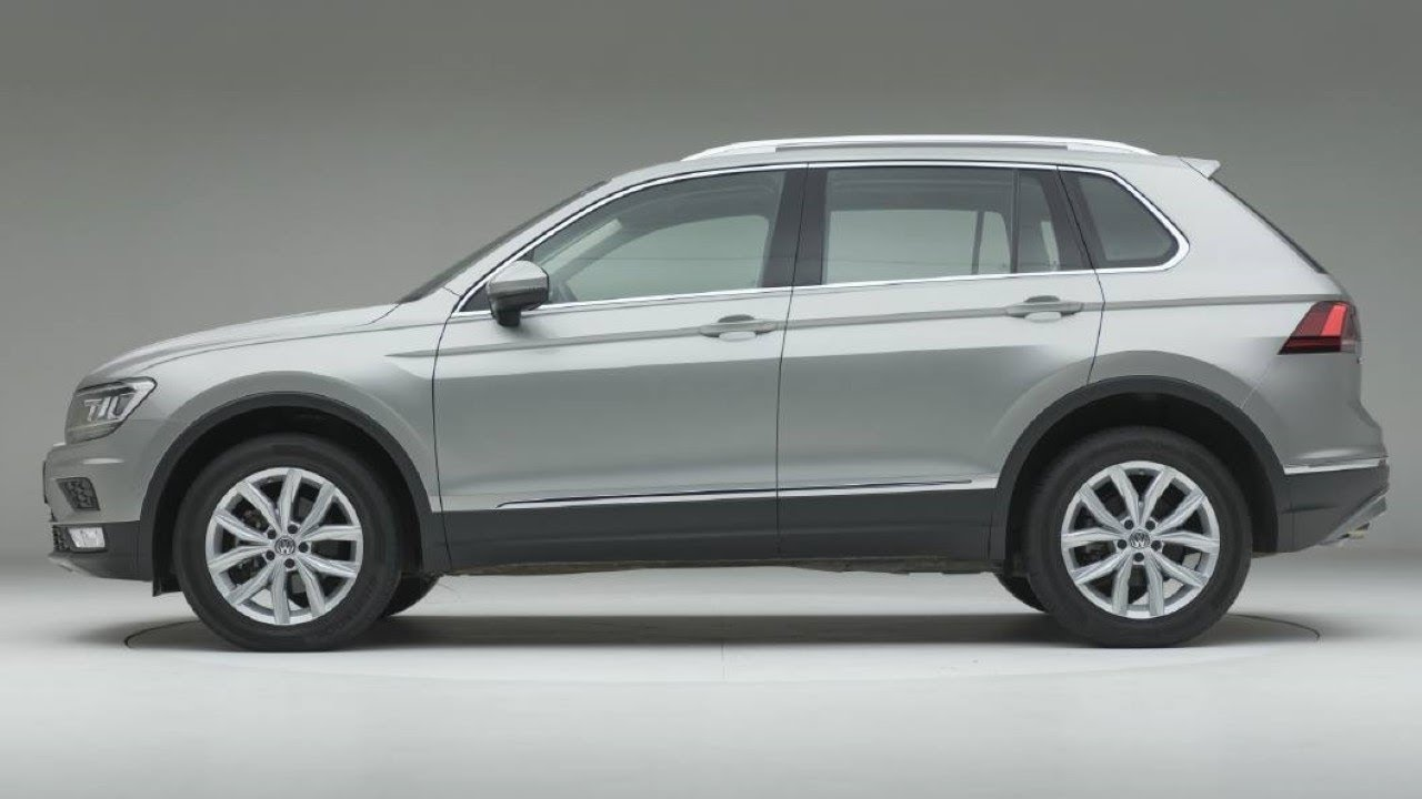 2018 Volkswagen Tiguan Car Interior And Exterior Cleaning In Chennai Specs And Price New Review