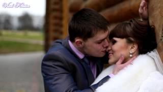 Красивый свадебный клип милой пары 2013 (beautiful wedding clip cute couple in 2013)