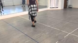 5 ct shuffle crossing shuffle