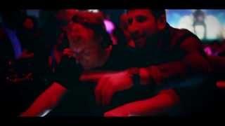 Jimpster @ Opium party bar [18.10.13]