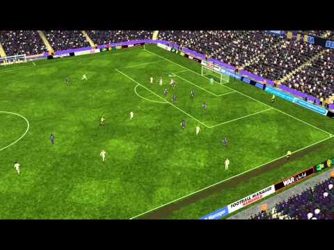 Fiorentina vs A.C. Milan - Abate Goal 50 minutes