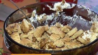 """""""Алтайские продукты"""": Завтрак для студента"""