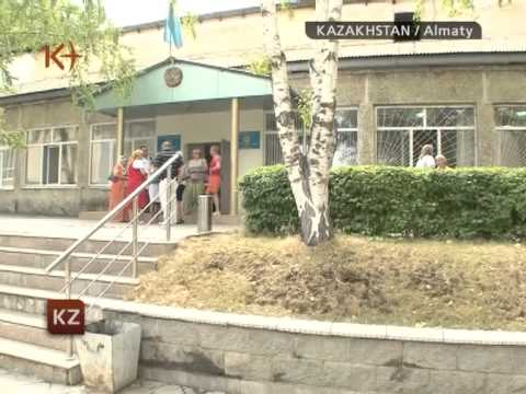 Kazakhstan. News 23 August 2012 / k+