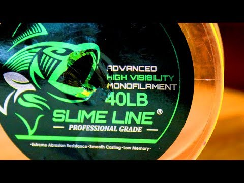 Slime Line SHOCKING Test Results!