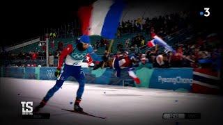 Rétro 2018 : Martin Fourcade, le géant français du biathlon