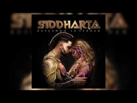 Karina - Siddharta: Buscando La Verdad (CD Sólo Karina/Kamala 2018)