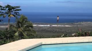 Vacation Rental in Kona, Hawaii