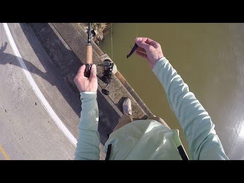 Fishing Through Georgia Into Florida - Southeast Fishing Detour Part 4