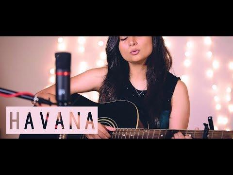 Havana - Camila Cabello | Cover by Stephanie Sansoni