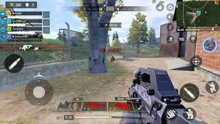 Call of duty mobile game play (not a good day) #warwednesday