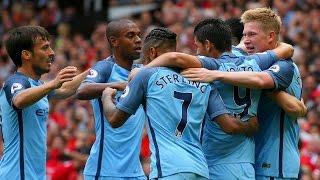 فيديو .. ديربي مانشستر | جوارديولا يعلنها .. مانشستر زرقاء