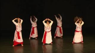 zaar dance - Revital Leshman Troupe