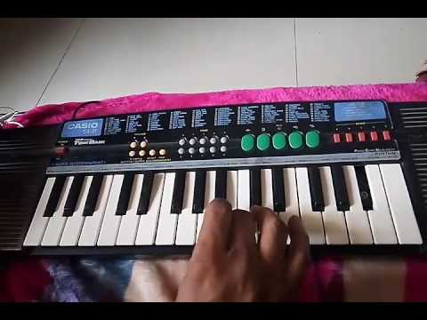 Kahi pyar Na ho jaye Instrumental By Rakesh Mittal
