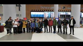 TURKEY TRAVEL 2020 (DAY 1 - ISTANBUL to BURSA)