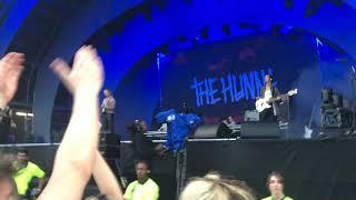 The hunna - NY to LA Live