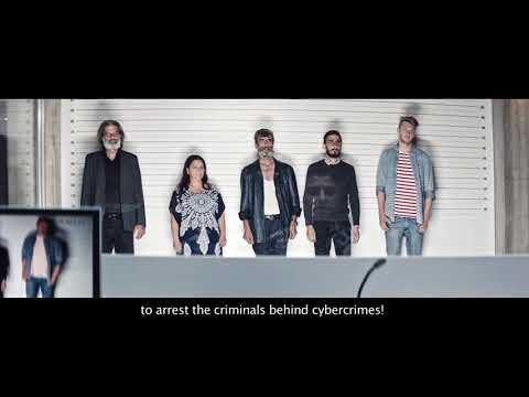 BLOM Bank and General Security collaboration TVC- Hacker