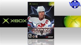 Nhl Hitz 2002 Gameplay Xbox ( 2002 )