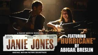 "Janie Jones Original Soundtrack - ""Hurricane"" [audio]"