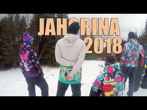 JAHORINA 2018 AFTERMOVIE