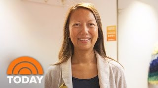 'She Looks Amazing!' Son And Mom Who Fought Cancer Love Her Makeover | TODAY