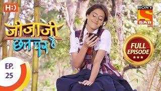Jijaji Chhat Per Hai - Ep 25 - Full Episode - 12th February, 2018