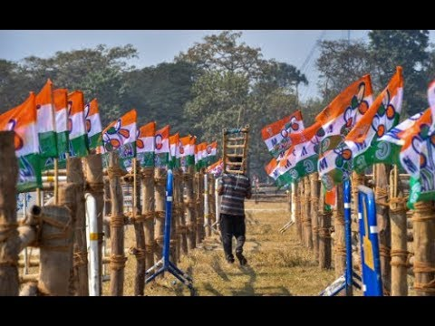 Brigade Parade Ground is ready to host TMC-led 'United Opposition' rally in Kolkata