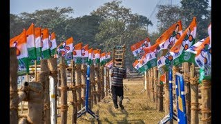 Brigade Parade Ground is ready to host TMC-led
