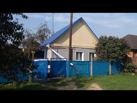 Дом в центре с шикарным садом в ст. Холмская, Абинский район, Краснодарский край