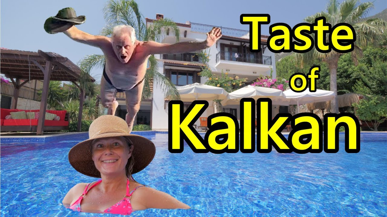 Download WHY IS KALKAN IN TURKEY A UNIQUE HOLIDAY DESTINATION?