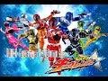 [MAD] - Kyuranger / Lucky star - Tomohiro Hatano l [ VER.Takuma Kun] HD