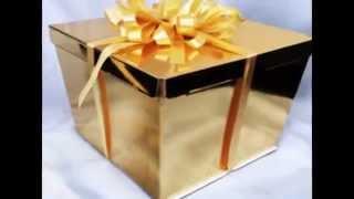 Эко упаковка для кондитеров(Это видео создано в редакторе слайд-шоу YouTube: http://www.youtube.com/upload., 2015-02-28T10:02:13.000Z)