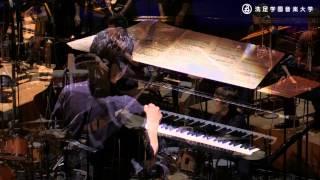 GJO : 香取良彦 / Triple Circle music