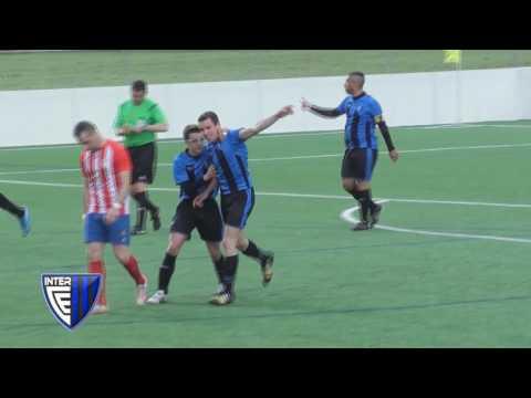 CF Atlètic Amèrica 1-1 Inter Club d'Escaldes
