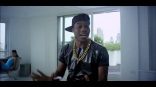 vuclip STARBOY Ft. L.A.X & Wizkid - CARO - (Official Video)