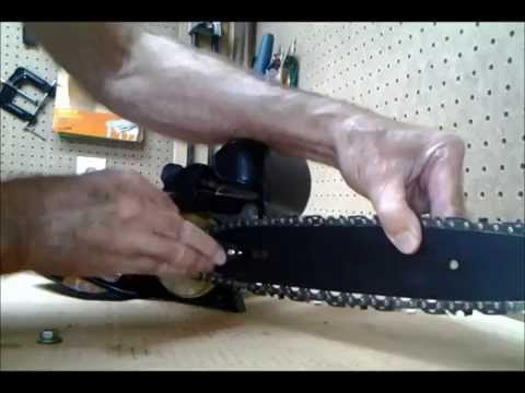 Remington pole sawchain saw disassembly cleaning youtube greentooth Gallery