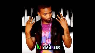 Konshens - Fuck Regular - Happy Daze Riddim (June 2012)
