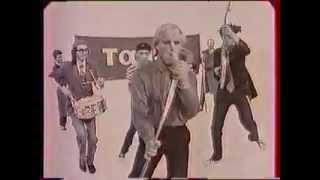Вопли Видоплясова - Танцi (клип, 1989 г.)