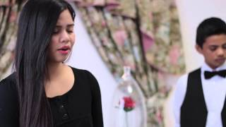 Beauty & The Beast (Cover) by Dabu Siblings