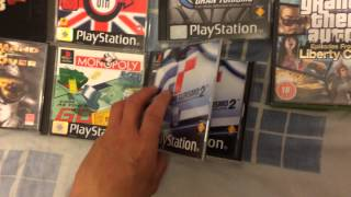 carboot & charity finds basic ps1 xbox ans ps2 etc 25/06/14