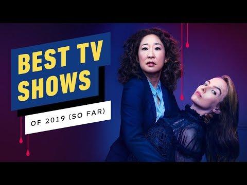 Best TV of 2019 So Far