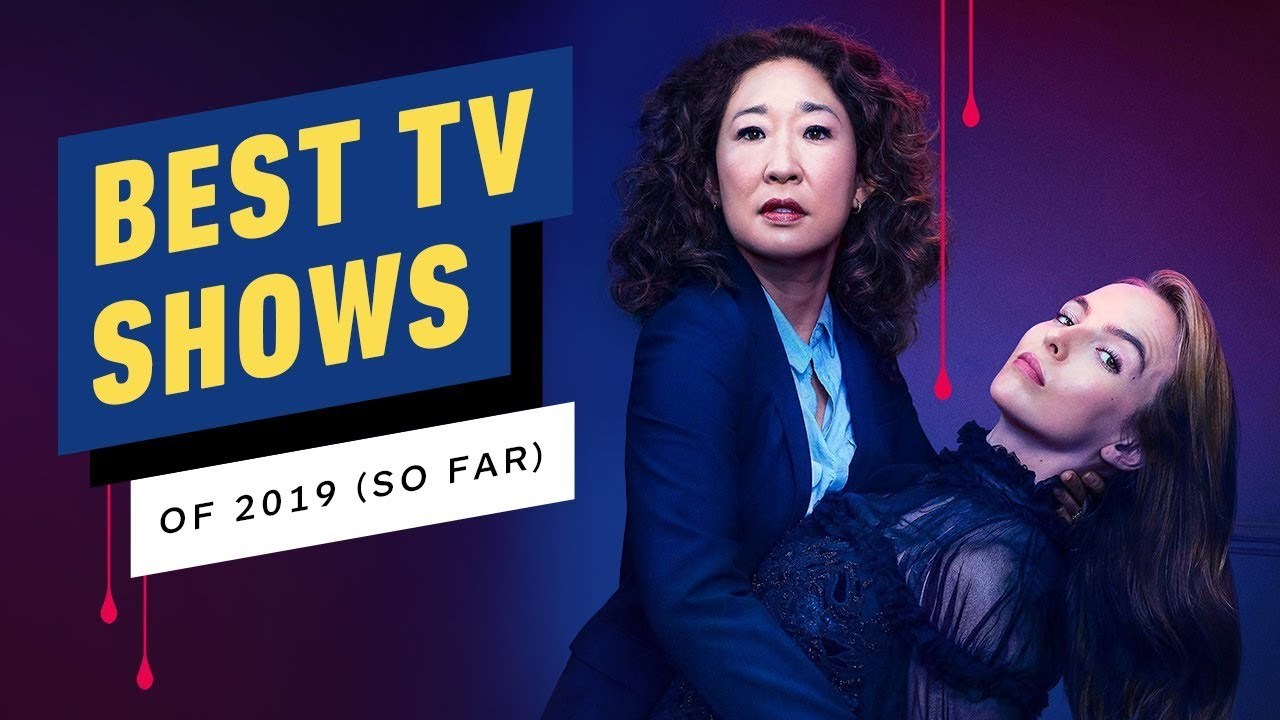 Best TV shows of 2019 So Far