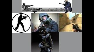 Counter Strike 1.6 [el dia de los bajos fps]
