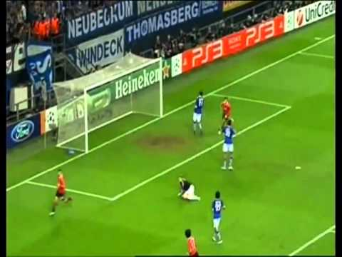 Manchester UTD vs Schalke 04(4:1)4.5.201 1Highlights All Goals