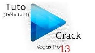 [Crack] Sony Vegas Pro 13 sur Windows 10 (32 et 64 Bits) FR