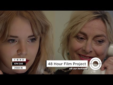 48 Hour Film Project Rotterdam 2017 - Afl. 1