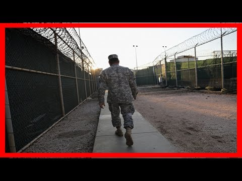 Breaking News | A pakistani man is starving to death in guantanamo. we have a duty to stop it.