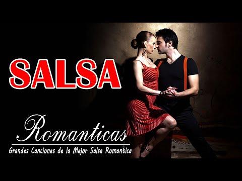 SALSA ROMANTICA 2020 Exitos, Grandes Canciones de la Mejor Salsa Romantica