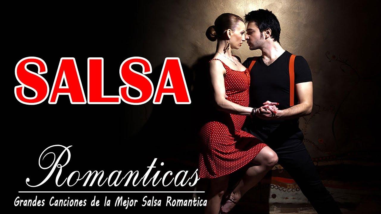 Salsa Romantica 2020 Exitos Grandes Canciones De La Mejor Salsa Romantica Youtube