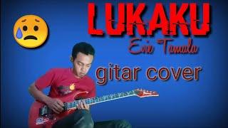 EVIE TAMALA-LUKAKU gitar cover
