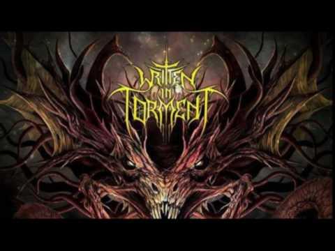 Written in Torment - Si Vis Pacem, Para Bellum (Full Album)